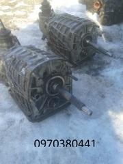 Коробка передач,  КПП для ВАЗ 2101-2107