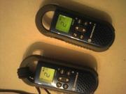 Продам радиостанция motorola tlkr t5