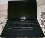 Продам по запчастям ноутбук eMachines E627 (разборка и установка).