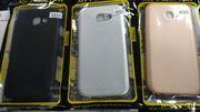 Чехол Samsung   A520