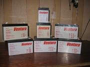 Акумулятор Ventura 6|12V 4-7-9-12Ah для/до ехолота,  сигналізації,  дбж
