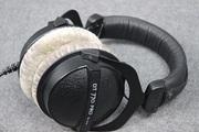 Продам студийные наушники Beyerdynamic Dt 770 Pro 80 Ohm