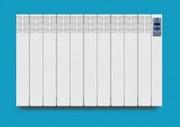 Электрические радиаторы отопления ТМ Optimax