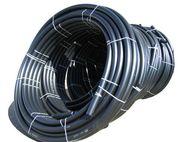 Труба полиэтиленовая техническая  д.50мм