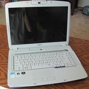 Продам по запчастям ноутбук Acer Aspire 5920G (разборка и установка).