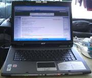 Продам по запчастям ноутбук Acer TravelMate 8210-разборка и установка.
