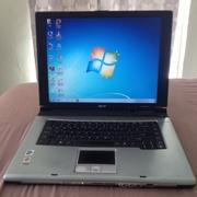 Продам по запчастям ноутбук Acer TravelMate 4070-разборка и установка.