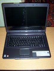 Продам по запчастям ноутбук Acer TravelMate 5520G-разборка и установка