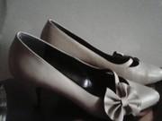 Туфли выходные bemil (milano)