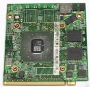 Новая видеокарта для ноутбука ATI Mobility Radeon HD 2400 XT.
