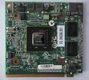 Новая видеокарта для ноутбука nVidia GeForce 9300M GS.
