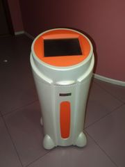Аппарат микротоковой терапии New Life (Venus Technologies Ltd, Израиль)