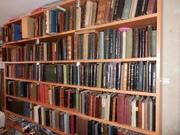 Продаю библиотеку редких книг