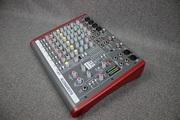 Продам микшерный пульт Allen Heath ZED-10 FX