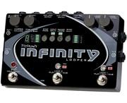 Педаль лупер. Pigtronix Infinity Looper. Торг.
