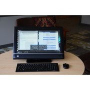 Моноблок HP TouchSmart 9300 Elite