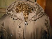 Куртка Being casual  с жилеткой-утеплителем,  отстегивающейся