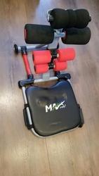 Тренажер для пресса Max Pro