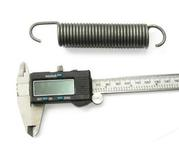 Пружины для батута  120 мм,  140 мм,  160 мм,  180 мм. Недорого. Надежно.