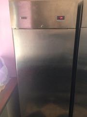 Шкаф морозильный 700 литров бу Zanussi