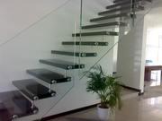 Немецкая лестница Kenngot,  новая квартира,  дом