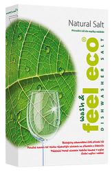 Эко-соль для посудомоечных машин Feel Eco (1 кг.)