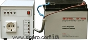 Ремонт (продаж): стабілізатор напруги,  дбж,  інвертор,  аккумулятор,  зар