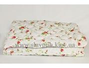 Купить одеяло в Украине. Одеяло льняное.