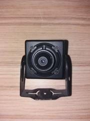 Камера видеонаблюдения ч/б мини видеокамера Vision Hi-Tech VQ29B миникамера