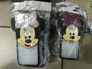 Силиконовый чехол Микки Mickey для телефона Samsung J 3  в наличии