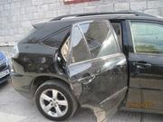 цапфа  без ступица Lexus RX 300