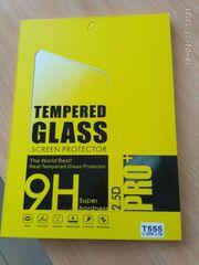 Защитное Стекло Samsung T550/T555 Galaxy Tab A 9.7,  чехол на планшет