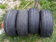Шини 205/55R16 Michelin Energy E 3A літо