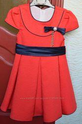 Элегантное платье для маленькой модницы