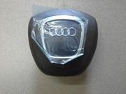 Подушка безопастности в руль Audi A3 Cabriolet.