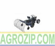 Грабли ГР2 для мототрактора