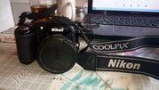 Терміново продам Nikon coolpix l830