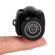 Mini Y2000 Мини Видеокамера наблюдения 2мп беспроводная