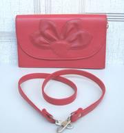 Элегантная дамская сумочка / клатч