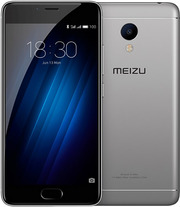 Продам Meizu M3s 32Gb