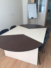 Срочно! Распродажа офисной мебели! Новый стол для офиса
