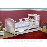 детская кровать Валетта