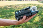 Самый маленький квадрокоптер Mavic PRO