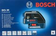 Нивелир Bosch GCL- 25 P. Оригинал.