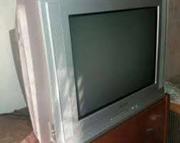 Продам телевизор SAMSUNG CS-21H4MLR бу