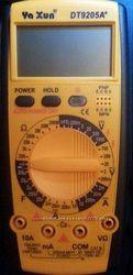 Цифровой профессиональный   Мультиметр Ya Xun DT-9205A+    для измерен