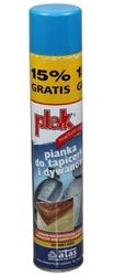 Пена для очистки ковров и обивки Tapicerka Atas (0, 5 л.)