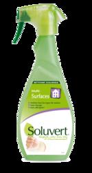 Экологическое средство для очистки и полировки мебели Soluvert