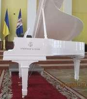Долгосрочная аренда рояля в Киеве.