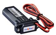 GPS tracker ST-901 - трекер для отслеживания транспортных средств